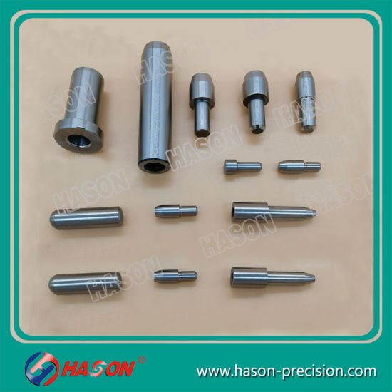 Alloy Steel/Graphite Guide Pillar and Bushing for Mold Industry pictures & photos