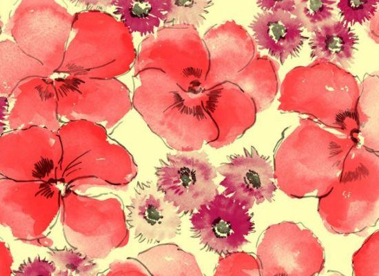 Wholesale 100% Mulberry Silk Chiffon Digital Printed Silk Fabric