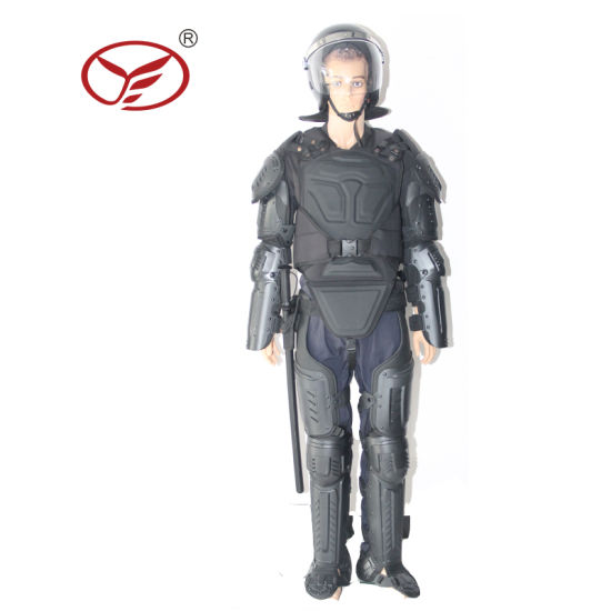 Police Army Protector Light Weight Anti Stab Riot Control Suit