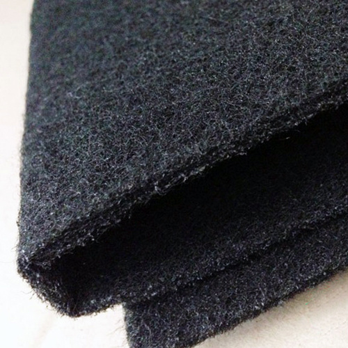 Acf Carbon Cloth Filter Material pictures & photos