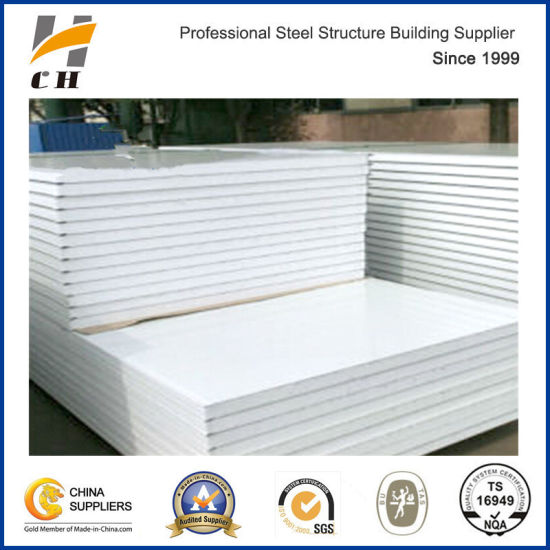 EPS Sandwich Panel Partition Wall Price in Malaysia