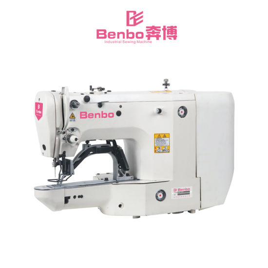 High-Speed Direct Drive Electronic Barking Sewing Machine