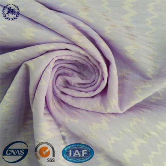 Fashionable Knit Fabric for Underwear