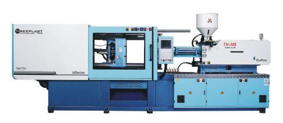 PP PE PVC Pet HDPE Injection Molding Machine / Plastic Product Making Machine