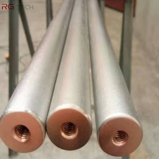 Best Price Brass Rod Copper Bar &Per Kg Rod for Industry
