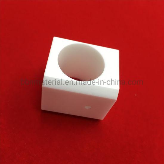 High Performance Zirconia Ceramic Parts