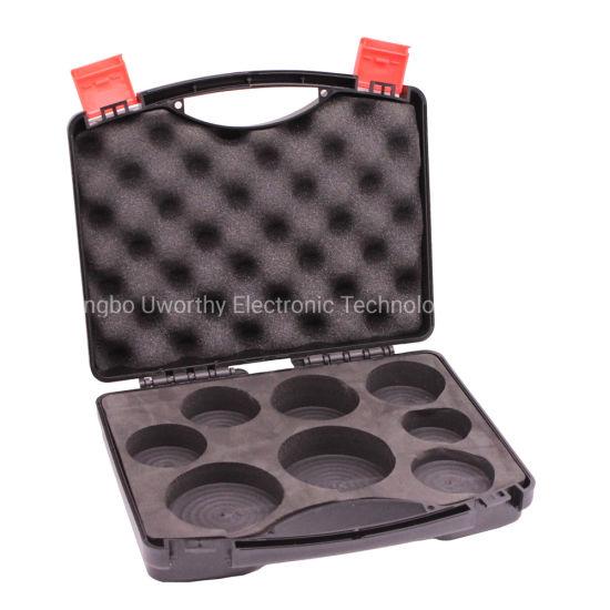 Factory Price IP67 Waterproof Dustproof Shockproof Rugged Hard Plastic Case