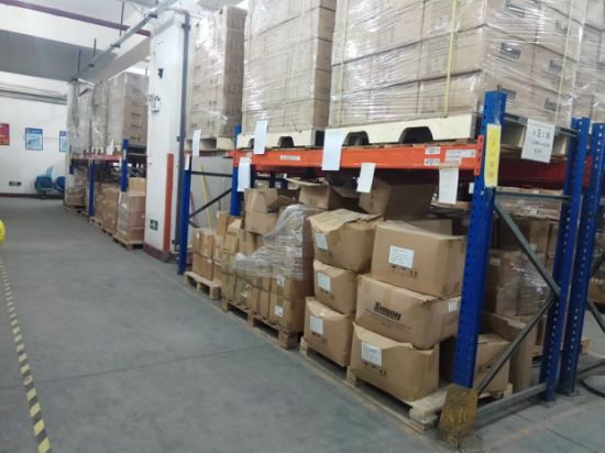 Bb Cream Storage with Low Cost in China Bonded Warehouse