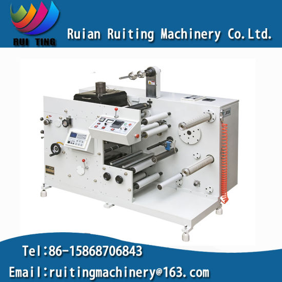 Rtry-320A 1 Color POS Receipt Thermal Paper Printing Machine