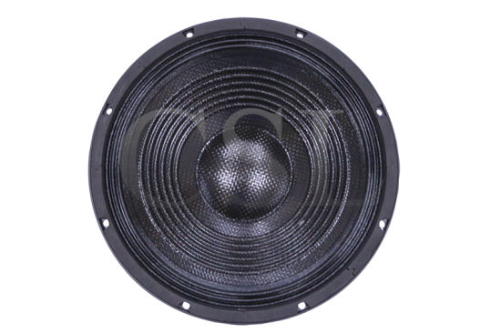 "15"" Dual Voice Coil Neodymium Magnet Driver Woofer 600W pictures & photos"