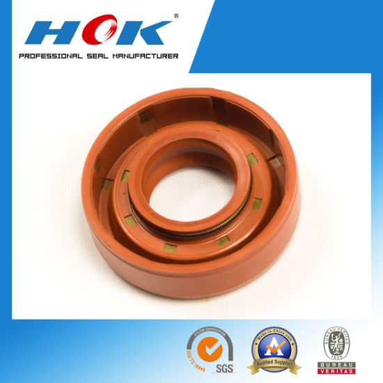 Oil Seal for Steering Power Wheel in KIA pictures & photos