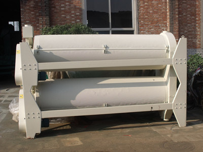 Length Grader / Indented Cylinder for Rice Paddy Barley pictures & photos