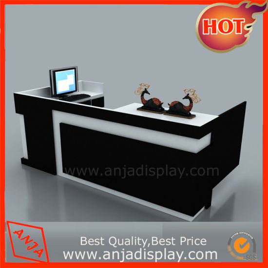 a7759696fdd China New Style Custom Cash Register Checkout Counters for Retail ...