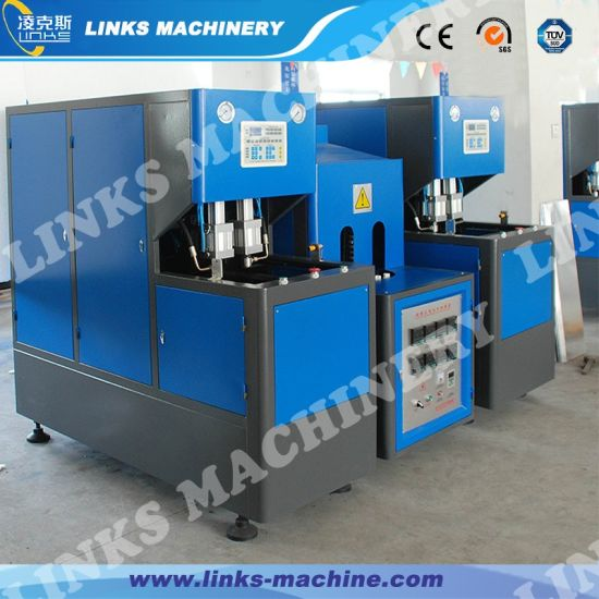 Bottle Blowing Machine for Plastic Bottle pictures & photos