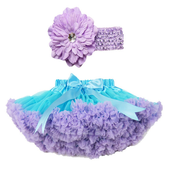 Various Styles and Colors Girls' Skirt