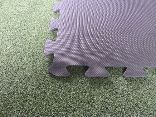 EVA Fitness Gym Mat, Interlocking Floor Puzzle Mats, Yoga Mat pictures & photos