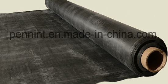 Exposed Colorful Rubber Epdm Roof Waterproofing Membrane