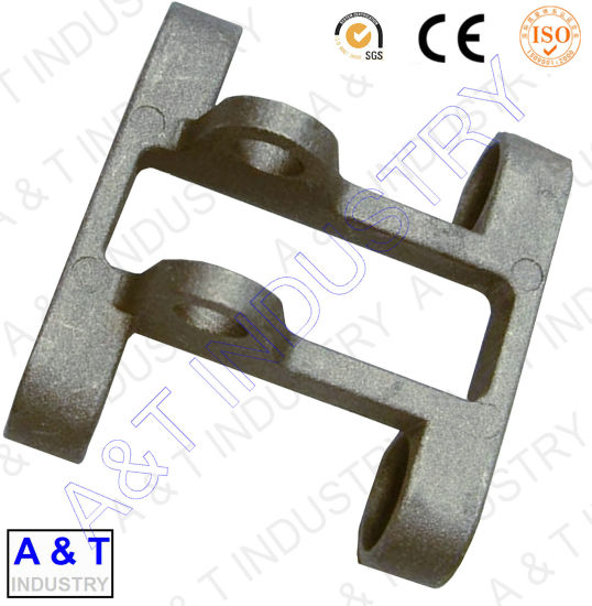Investment Casting Parts Water Glass Casting Impellers pictures & photos