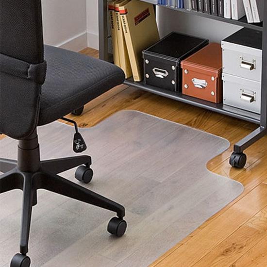 PVC Chair Mat Rectangular Mats