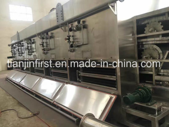 Good Quality Industrial Automatic Electric Fruit Drier /Food Drying Machine pictures & photos