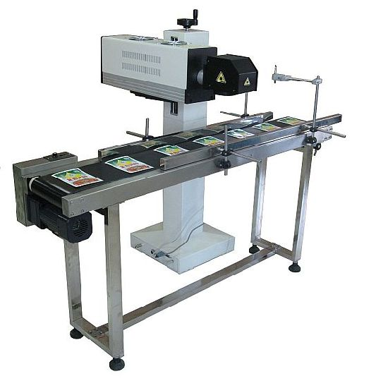 Belt Conveyor for Ink Jet Coder pictures & photos