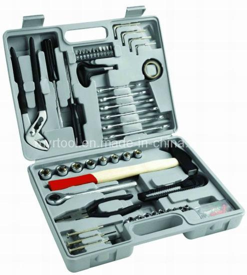 Hot Sale-142PC Professional Hand Tools Set (FY142B)