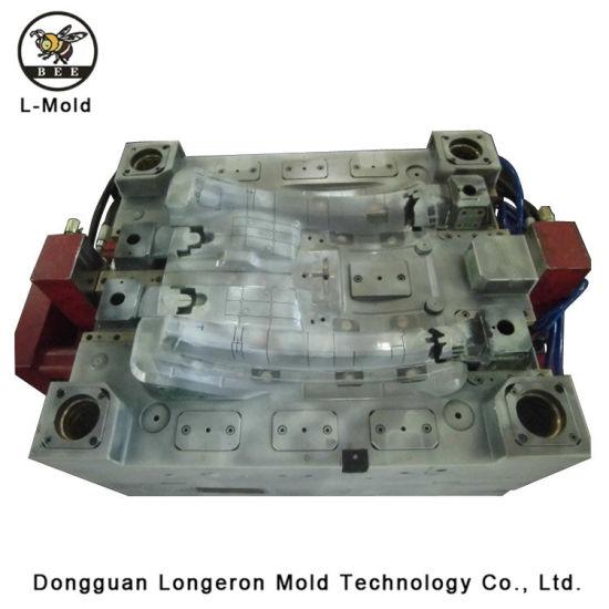 Auto Plastic Mould for Filter VW Car Parts