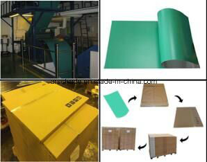 Cron Machine Suitable Ctcp Plate (UV-Plate) pictures & photos