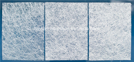 Best Sale E-Glass 450g Fiberglass Chopped Strand Car Mat Used in Cars pictures & photos