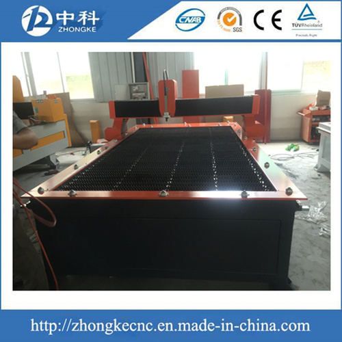 High Quality CNC Plasma Cutting Machine Zk1530 pictures & photos
