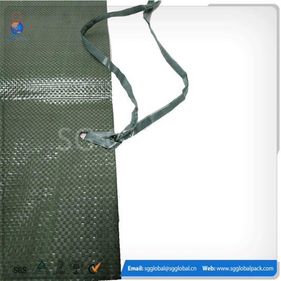 PP Sand Woven Bag pictures & photos