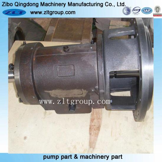 ANSI Centrifugal Pump Durco Power End D1, D2, D3
