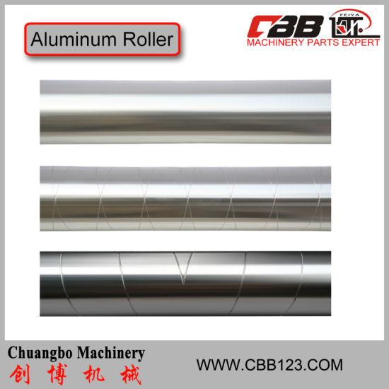 Aluminum Tube for Machine