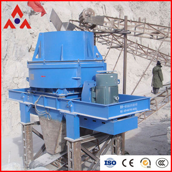 Vertical Shaft Impact Crusher- High Performance & Best Price pictures & photos