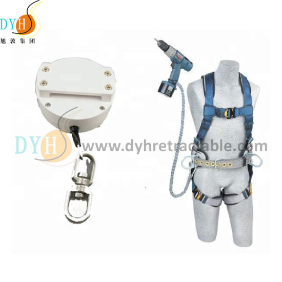 Spring Safety Tool Lanyard for Spanner Tools