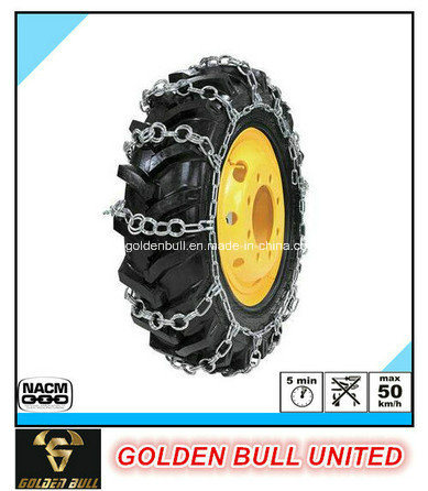 Double Ring Tractor Snow Chains