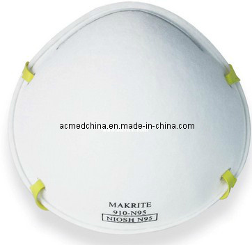 China Single Disposable Face - N95 Mask Mask