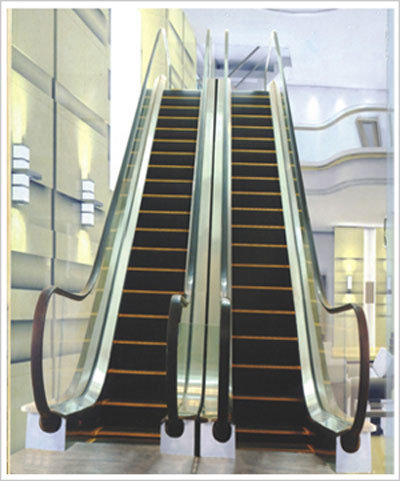 Commercial Escalator with CE Certificate (GRE20) pictures & photos