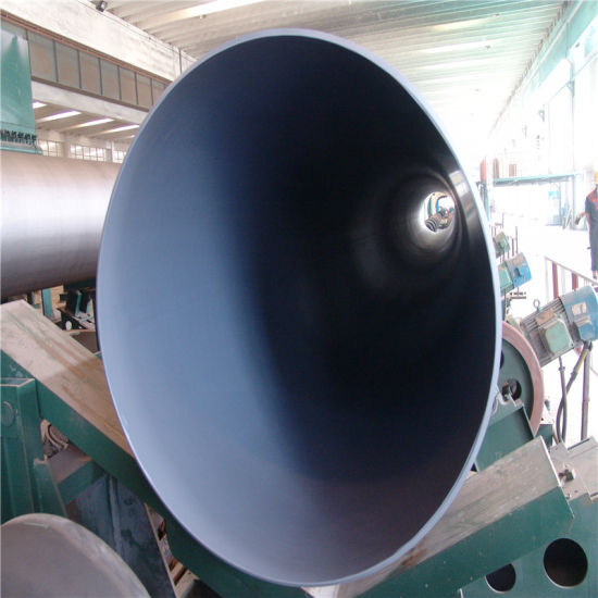 Epoxy Coated Steel Pipe/3PP/3PE Linepipe