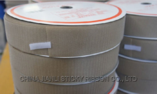 Hook & Loop Tape for Chothes Sewing with SGS Certificate
