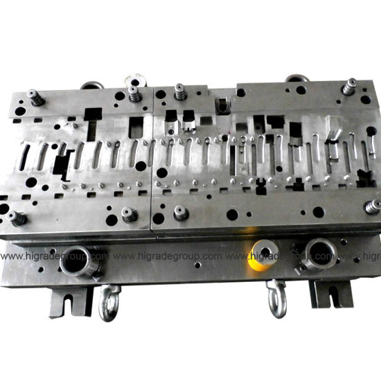 Stamping Tooling and Parts for Cooker/ Water Heater/ Auto/Airplane/ Washer/Dryer/Household Appliances