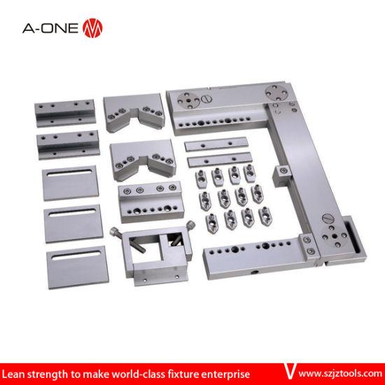 China Adjustable Horizontal Wire EDM Base Plate - China Wire EDM ...