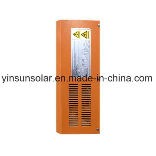 Factory Direct Sale 110V 100A Solar Controller for PV System pictures & photos