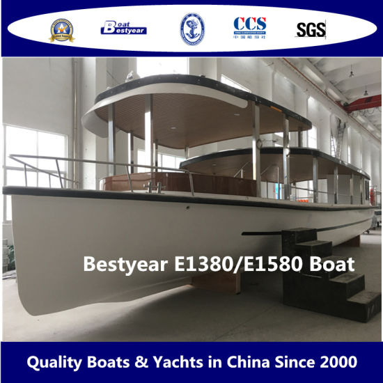 Bestyear E1380/E1580 Boat pictures & photos