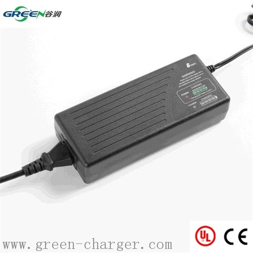 29.4v 3a 7s Li-ion Battery Charger Output-29.4v 3a-input-100-240-vac-electric Bike Accessories & Parts Chargers