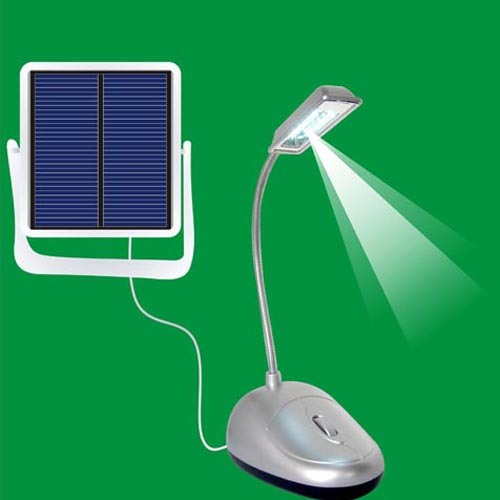 Hot Sale Protable Solar Book Lamp pictures & photos