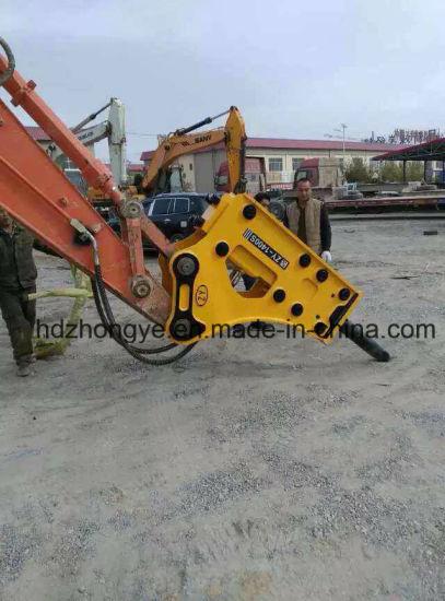 Furukawa Hydraulic Breaker Hammer Hb30g for 30tons Excavator