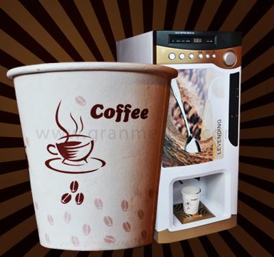 Table Coffee Vending Machine Le303V