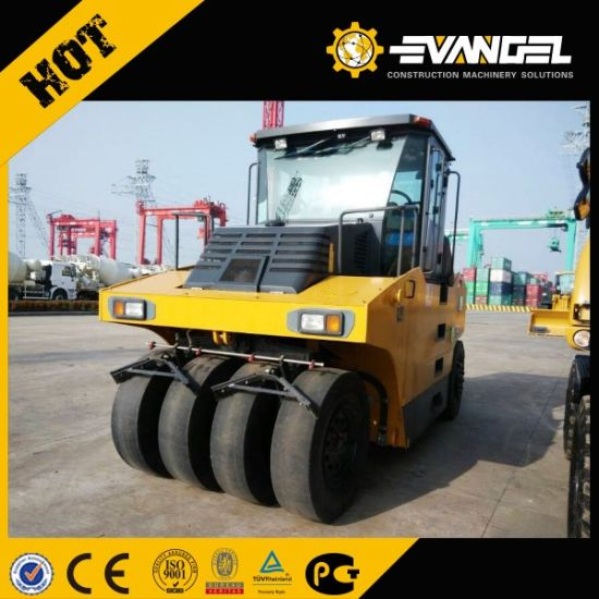 New Xcm XP262 26ton Pneumatic Tyre Road Roller for Sale pictures & photos
