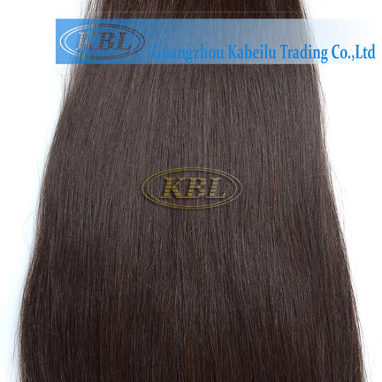 Brazilian Clip-in Hair for Black Women pictures & photos